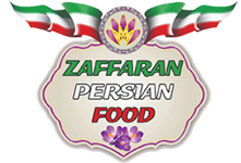 ZAFFRAN PERSIAN FOOD WEBSITE